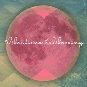 Kristine Øjken Vibrations-kalibrering